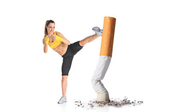 DUMANSIZ SPOR - Emre Üstünuçar - Sigarayı Bıraktıran Çocuk