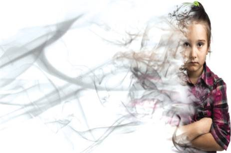 Aman Yavrum İçmesin - Emre Üstünuçar - Sigarayı Bıraktıran Çocuk