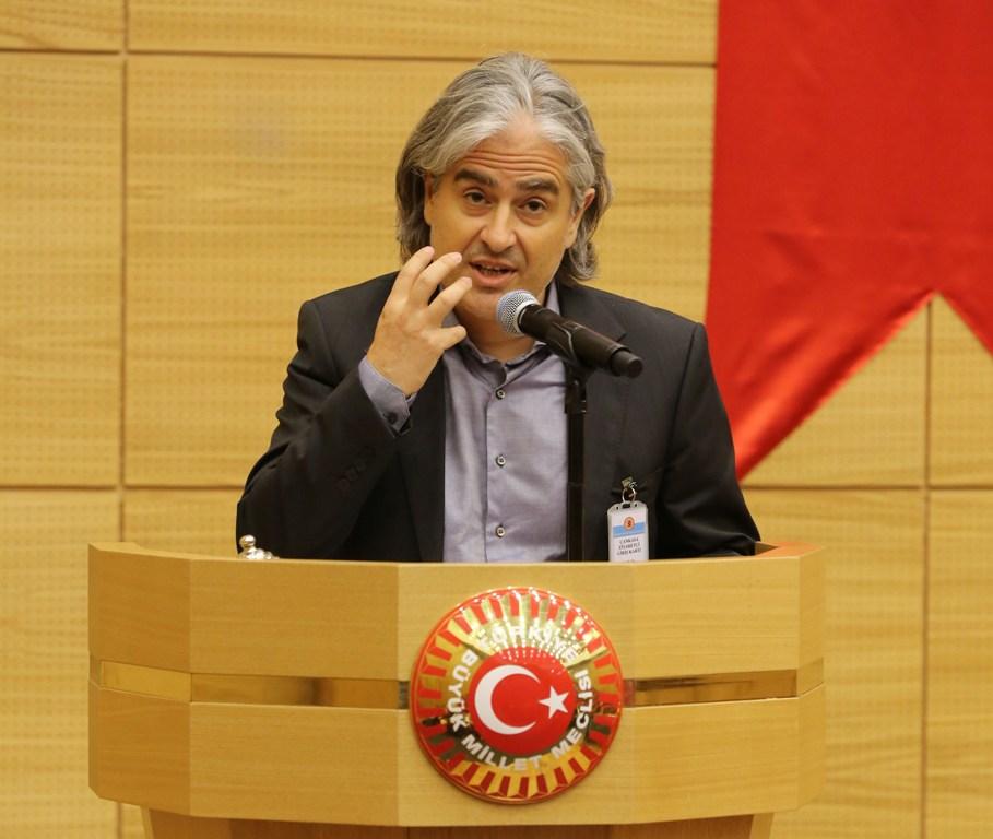 Emre Üstünuçar Ankara'daydı - Emreden Haberler - Emre Üstünuçar - Sigarayı Bıraktıran Çocuk
